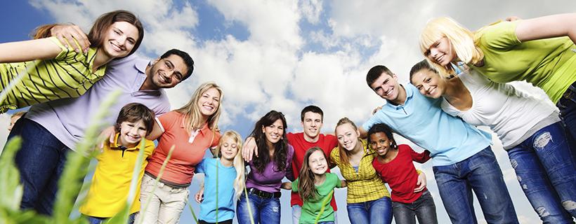 Teens at play 3