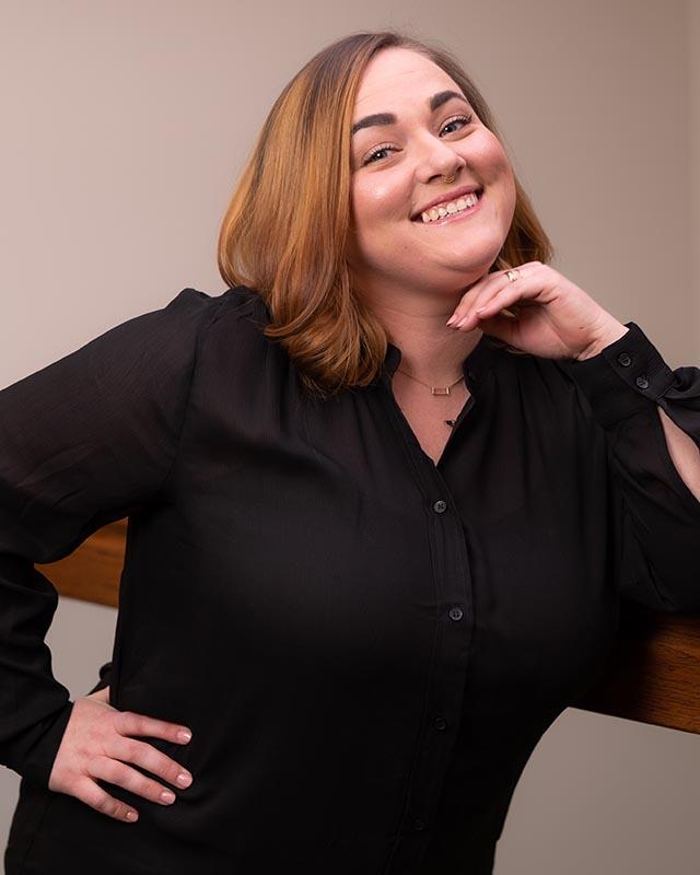 Amy Griffin, CHMC