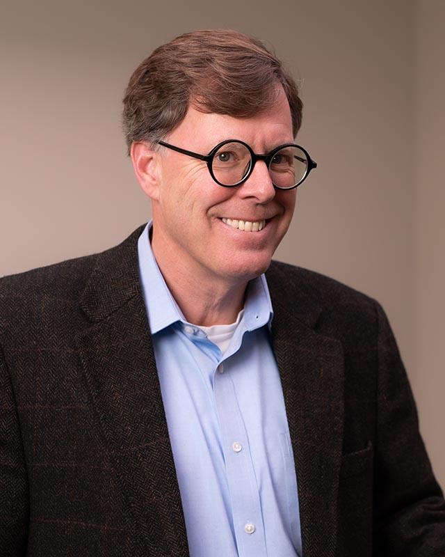 Brad Fisher
